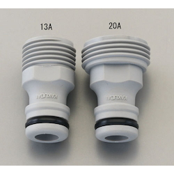 Male Threaded Plug EA124LJ-13A