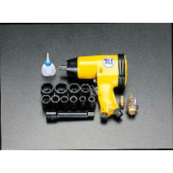 (1/2) Air Impact Wrench EA155SJ
