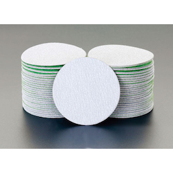 [Hook and Loop Type] Disk Paper EA162KT-40