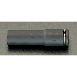 "(3/8"") Deep Socket For Impact EA164CC-19"