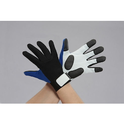 Cowhide Gloves EA353BG-61