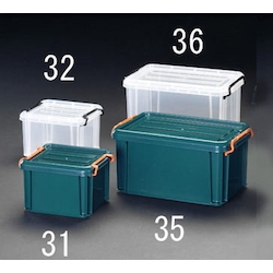 Storage Case with Buckle EA506AB-36