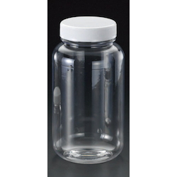 Wide-Mouth PET Bottle EA508A-3