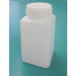 Wide-Mouth Polyethylene Container EA508AF-3