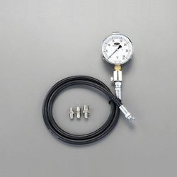 Oil Pressure Gauge For High Pressure EA514BG-25