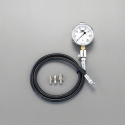 Oil Pressure Gauge For High Pressure EA514BG-75