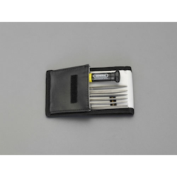 [6 Pcs] File Set EA521GA