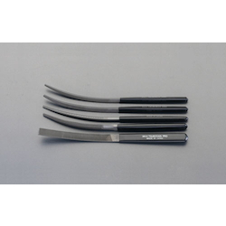 Professional File Set (5 Pcs) (Boat Type) EA521PF-5