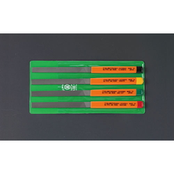 File Set (4 Pcs) (Flat) EA521TN-2