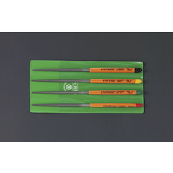 File Set (4 Pcs) (Round) EA521TN-7
