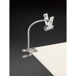 Clip on Both ends With Flexible Arm EA526A-8