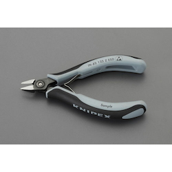 [ESD] Precision Nippers EA535KG-19
