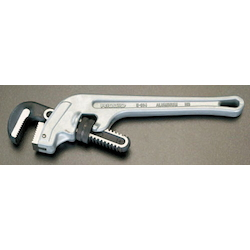 [Aluminum Alloy] End Pipe Wrench EA546RG-10