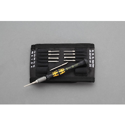 Precision Driver Set(ESD) EA550MS-100