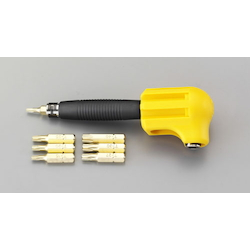 [Interchangeable] L-Type Screwdriver Set EA564AG-13