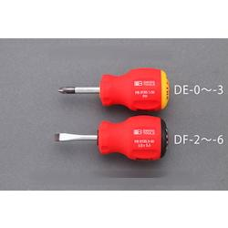 (-) Stubby Screwdriver EA564DF-4