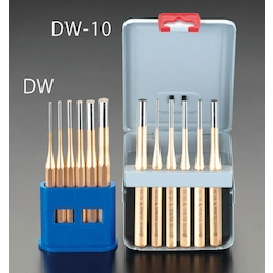 Punch, & Chisel Set EA572DW-10