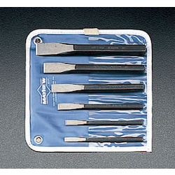 Cold Chisel 6 Pcs Set EA572MB