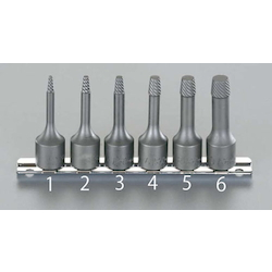 "[3/8""] Screw Extractor EA584AD-4"