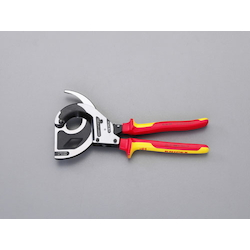 Insulated Cable Cutter EA585KR-13