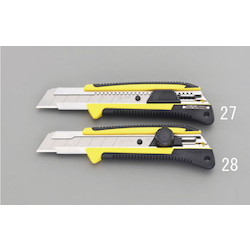 Cutter Knife EA589AT-28