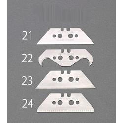 Replacement Blade for Safety Cutter Knife EA589CT-22
