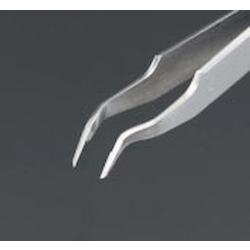 [Stainless Steel] Micro Cutting Tweezers EA595AL-9