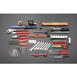 [80Pcs] Tool Set EA612SD-3