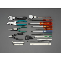 [24Pcs]Tool Set EA612SE-1