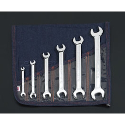 Open End Spanner Set (Inch) EA615BF-101