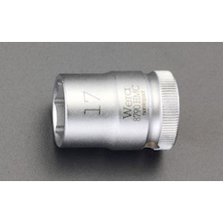 "(1/2"") Socket EA617AM-20"