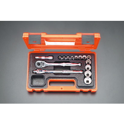 "(3/8"") Socket Wrench Set EA617GK"