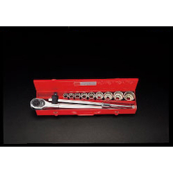 "(3/4"") Socket Wrench Set EA618D-3"