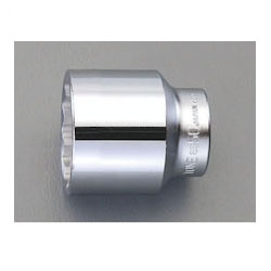 "3/4""sq x 17mm Socket EA618LL-17"
