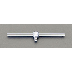 "1/4""sq x 120mm T Type Sliding Handle EA618NE-5"
