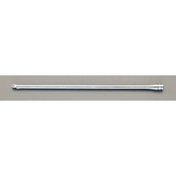 "1/4""sq x 200mm Extension Bar(Flex Type) EA618NF-200"