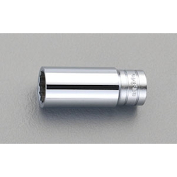"1/4""sq x 6mm Deep Socket EA618NK-6"