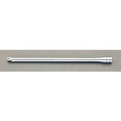 "3/8""sq x 600mm Extension Bar(Flex Type) EA618PD-600"