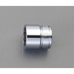 "3/8""sq x 23mm Socket EA618PL-23"