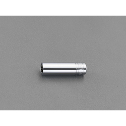 "3/8""sq x 1/4 "" Deep Socket(12P) EA618PN-101"