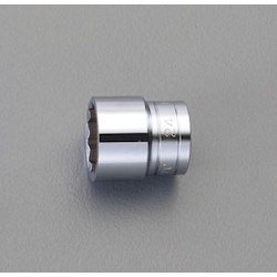 "1/2""sq x 26mm Socket EA618RL-26"