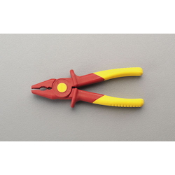 Insulated Plastic Pliers EA640H-180