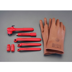 [For Hybrid Vehicle]Insulated Tool Set EA640HV-9
