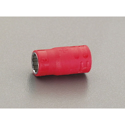 "(3/8"")Insulated Socket [Thin-Wall] EA640MC-12A"