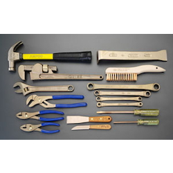 [Explosion-Proof] 16 Pcs Toolkit EA642XA-13