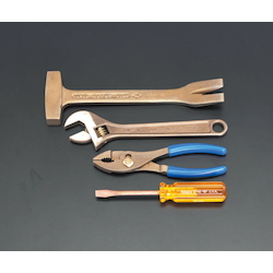 [Explosion-Proof] 4 Pcs Toolkit EA642XA-4B