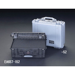 Extra Heavy-Duty Waterproof Case EA657-152