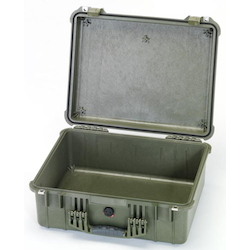 Extra Heavy-Duty Waterproof Case EA657-155GN