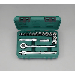 "(1/2"")Socket Wrench Set EA687CA"