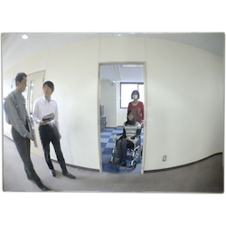 Mirror for Aisle EA724ZM-7